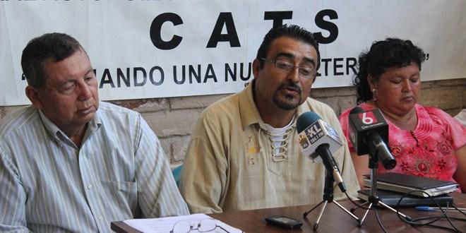 Más denuncias de irrespeto a los derechos  sindicales en alcaldías del Gran San Salvador