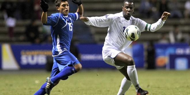 El Salvador será sede eliminatorio UNCAF sub 20