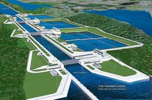 Panamá y consorcio avanzan en una solución a crisis por obras del Canal