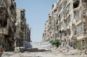 """El gobierno y la oposición sirios discuten sobre """"terrorismo"""" en Ginebra"""