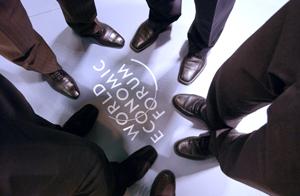 Drogas, comercio y Siria en el menú de Davos, con fuerte presencia latinoamericana