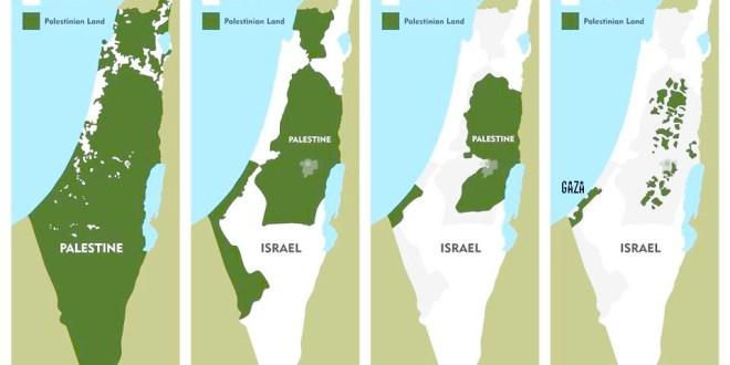 Estados Unidos concluye sin apoyo israelo-palestino para plan de paz