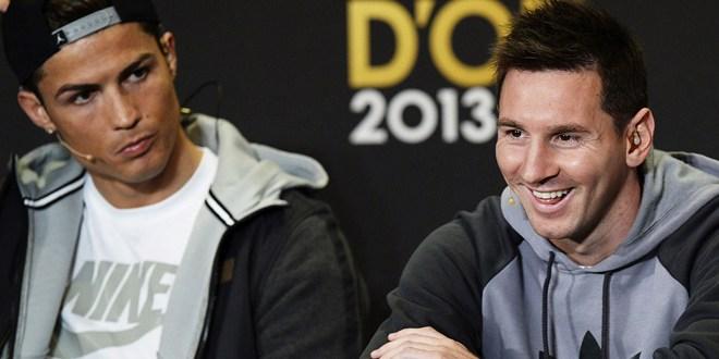 """¿El mundo al revés? Argentina  """"celebra"""" las manos vacías de Messi"""