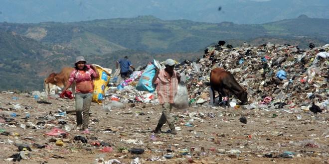 Habitantes de la comunidad El Sompopo denuncian abuso de poder