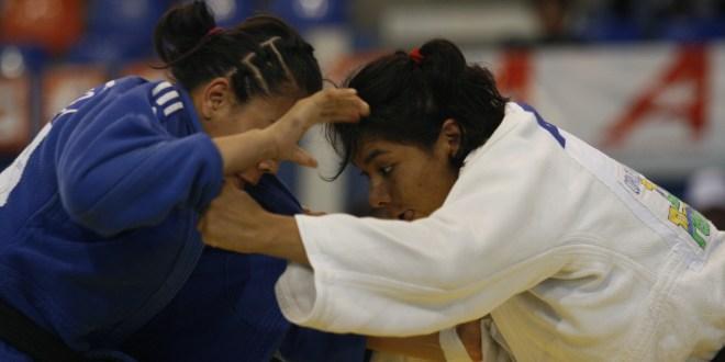 Turcios y Catota, cartas de presentación de Judo en 2014