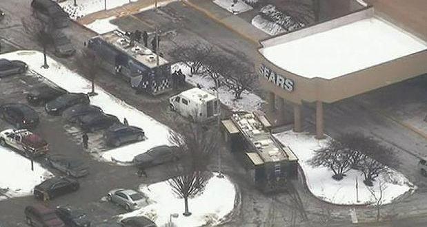 Identifican a autor de tiroteo en un centro comercial en Estados Unidos