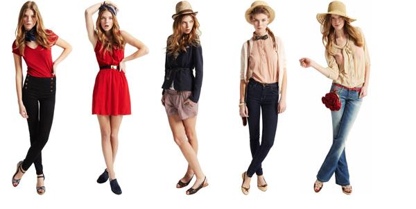 La moda y el color en tu vida