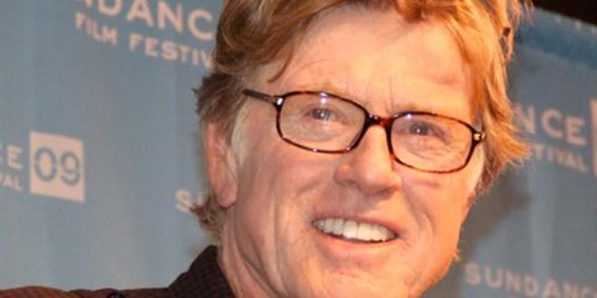 Robert Redford inaugura el Festival de Sundance