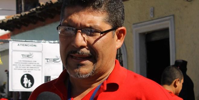 Arrollador gane del FMLN en San Marcos