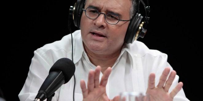 Censura al Gobierno en medios,  busca privilegiar candidatura de Quijano