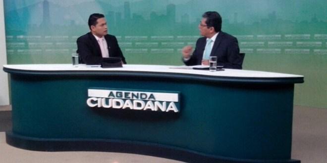 "Canciller Jaime Miranda: ""No existe la cooperación no tradicional"""