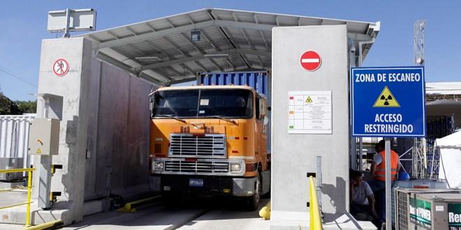 Congreso aprueba nuevo Decreto para exonerar de pago a transporte de carga local en fronteras salvadoreñas