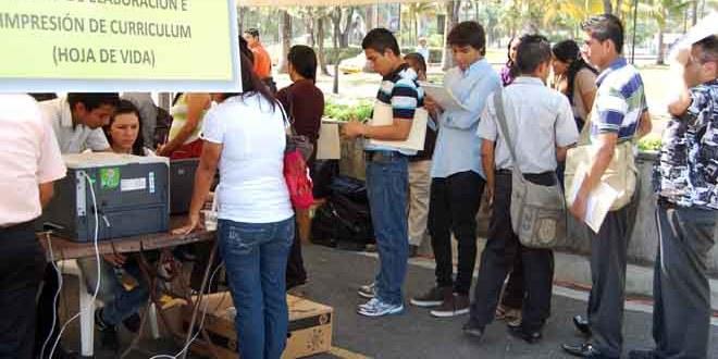 Gobierno del presidente Funes ha permitido creación de más de 117 mil empleos