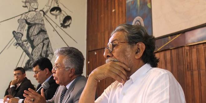"""""""La resolución carece de validez jurídica por no estar  fundamentada en la Ley"""": Mauricio Clará"""