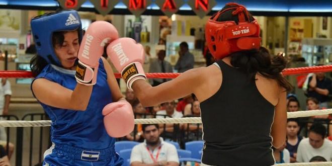 Comienza el Campeonato Nacional de Boxeo