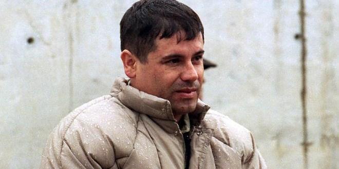 """Capturan en México a """"El Chapo"""" Guzmán, el narco más buscado"""