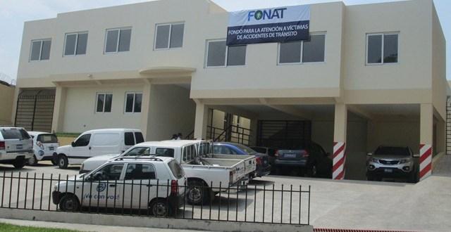 Sala declara inconstitucional el pago del FONAT