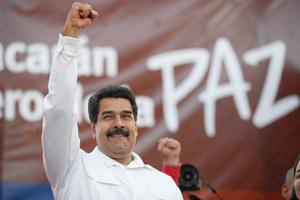 Venezolanos celebrarán Conferencia Nacional por la Paz y la Vida