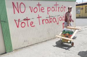 Costa Rica a reñidos comicios en que izquierda amenaza a la derecha
