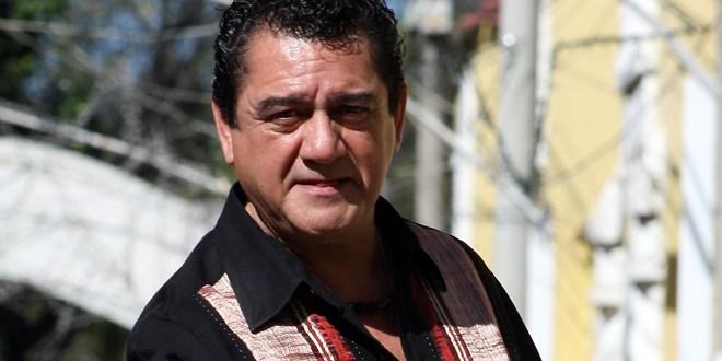 Javier Durán en proyecto musical con salvadoreños