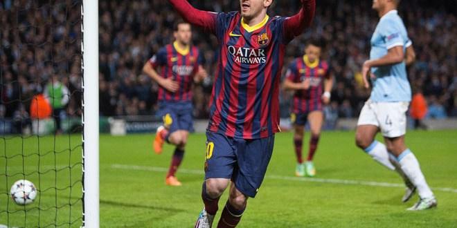 Barça y PSG dan paso de gigante para alcanzar los cuartos de 'Champions'