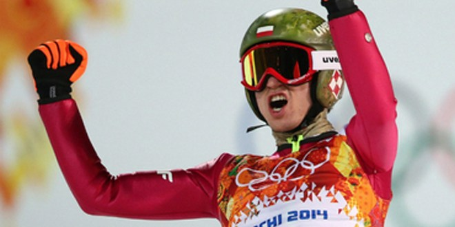Mayer da el golpe en descenso y Plushenko regala primer oro a Rusia