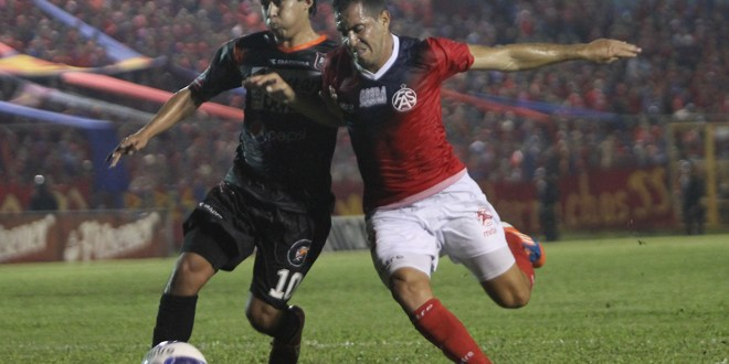 Águila-FAS y Alianza-Firpo,  lo más destacado de la jornada
