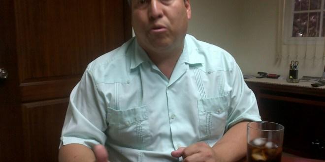 """Doctor Coto pide a los y las salvadoreñas """"renunciar al miedo"""""""