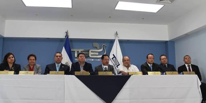 Secretario de Estado estadounidense felicita a Salvador Sánchez Cerén, Presidente de la República electo
