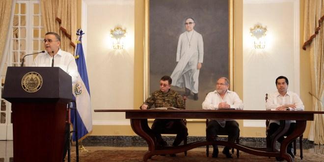 Gobierno refuerza seguridad pública con incorporación de 5 mil efectivos militares