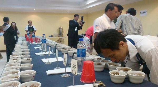 Taiwán donará a El Salvador $100 mil para apoyar combate de roya
