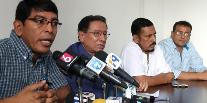 Transportistas: instan a cumplir promesas  y respaldan transparencia de elecciones