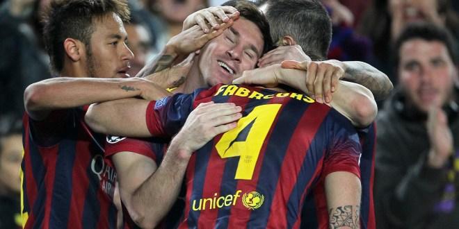 FIFA prohíbe a Barcelona hacer traspasos la próxima temporada