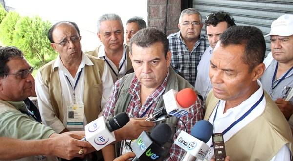 Movimiento El Salvador Adelante respalda el proceso electoral
