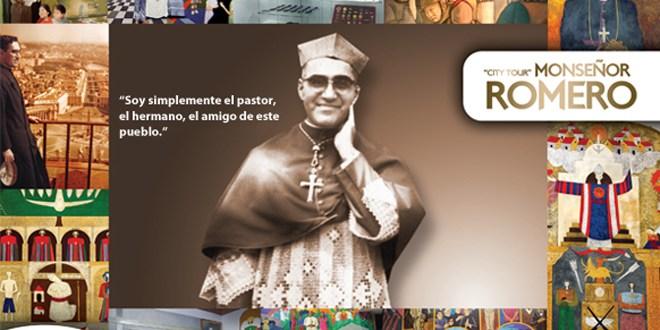 Recordando a Monseñor Romero