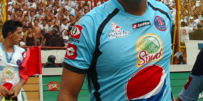 Rafael Fuentes regresa a Alianza tras disculparse