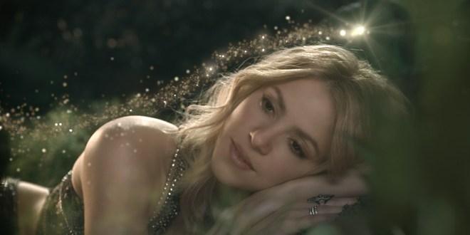 """Nueva Shakira con nuevo disco: """"Ya no soy controladora compulsiva"""""""