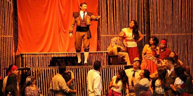 """Ópera De El Salvador presenta """"Gala Lírica 2014"""""""