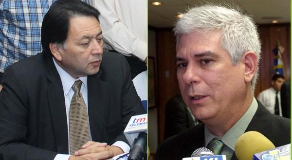PCN y PDC contribuirán a la gobernabilidad