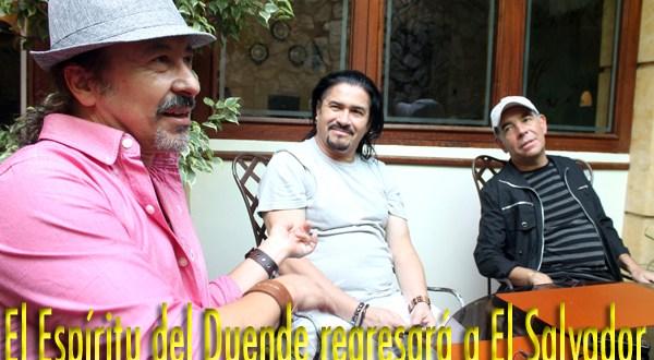 El Espíritu del Duende regresará a El Salvador
