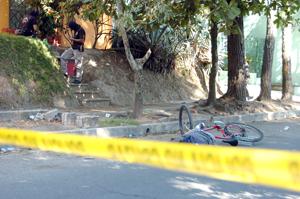 Crimen organizado, armas e impunidad impulsan tasa de homicidios en América Latina