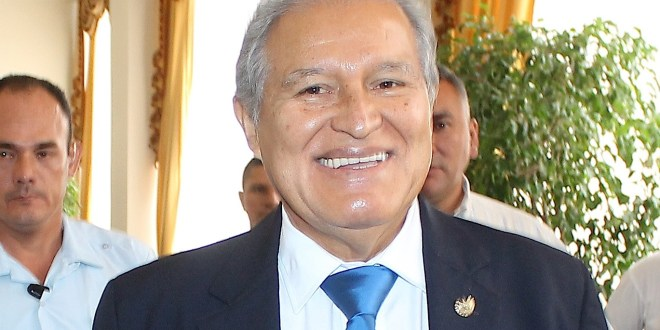 Presidente electo sostiene reunión con dirigencia de ANEP