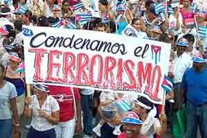 """Detienen en Cuba a cuatro cubanos de Miami por planificar """"acciones terroristas"""""""