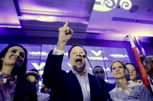 Presidente electo de Panamá ante reto de administrar un boom económico con equidad