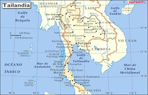 El ejército tailandés decreta la ley marcial tras meses de crisis política