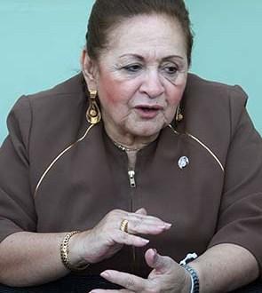Fallece madre del presidente de la República, Mauricio Funes