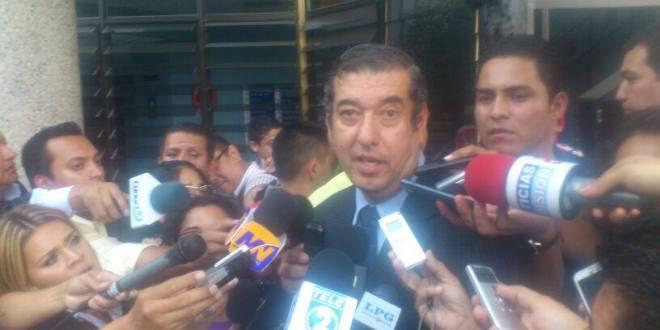 Juzgado ordena captura de expresidente Flores y embargo de bienes