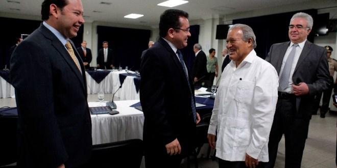 La ANEP satisfecha de diálogo, pero no quieren reforma fiscal