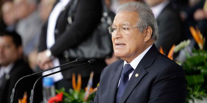 El Salvador explorará en Argentina oportunidades de negocios y cooperación técnica