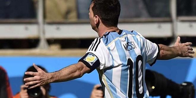 Messi se pone Argentina al hombro: ¿alcanzará?